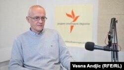 Protiv Rodoljuba Šabića naprednjaci već upotrebili tešku političku artiljeriju