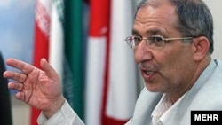 Hossein Alaei