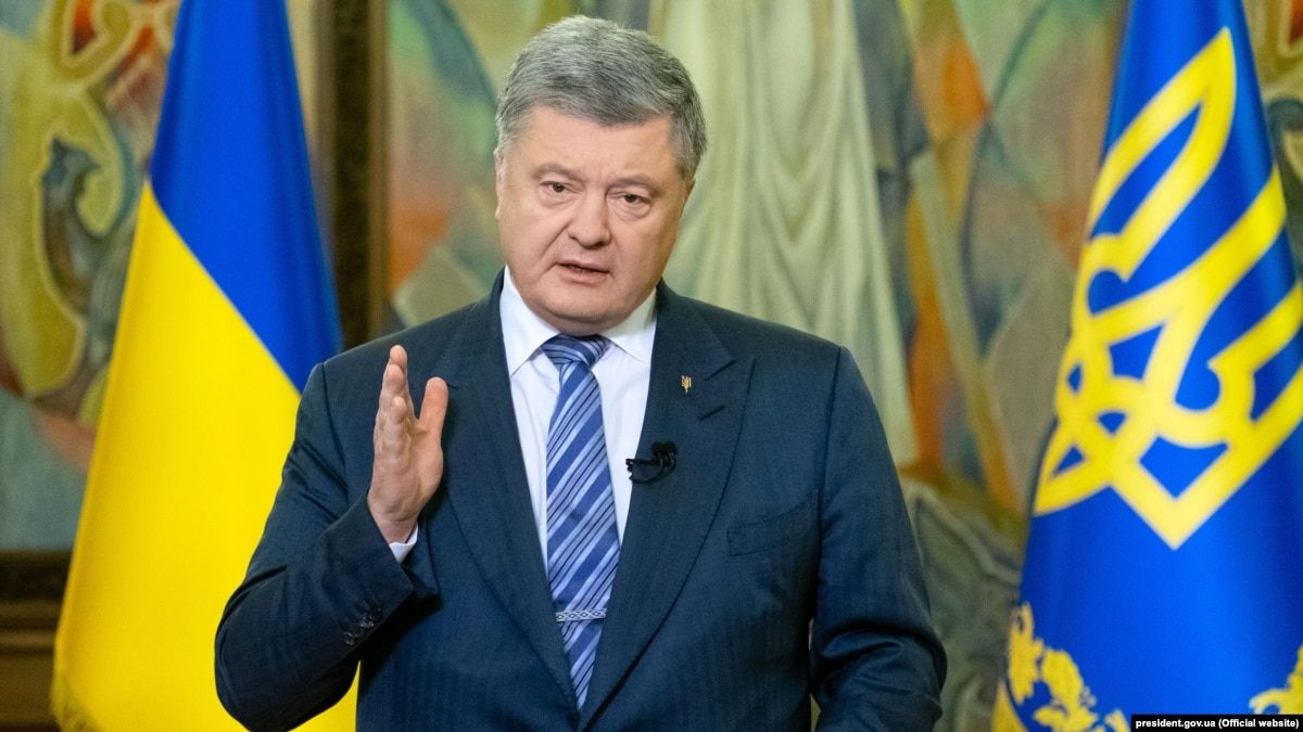 Порошенко заявив, що не знав про причетність свого соратника Кононенка до корупційної афери в енергетиці
