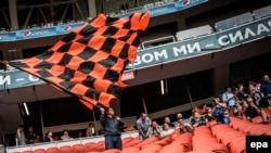 «Шахтар» проводить поза рідним стадіоном уже третій єврокубковий сезон