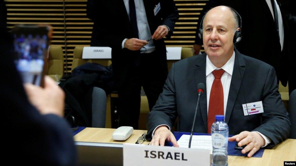 وزیر اسرائیلی: امروز اسرائیل تنها کشوری است که ایرانیها را میکشد