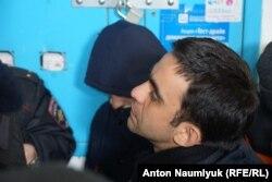 Адвокат Джемиль Темишев