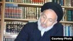 Hojatoleslam Mohammad Ali Ayazi
