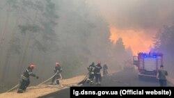 Поліція веде розслідування застаттею про порушення встановлених законодавством вимог пожежної безпеки