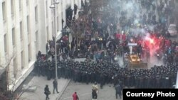 Kiýew protestleri