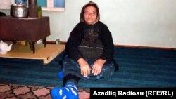 102 yaşlı Sona nənə