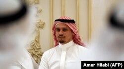 د جمال خاشقجي زوی صالح خاشقجي