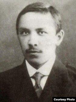 Ильяс Алкин (1895-1937)