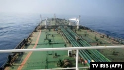 Strange Contradictions In The Story Of The Alleged Attack On An Iranian Tanker In The Red Sea