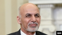 The fighting led President Ashraf Ghani to delay his departure on a state visit to India by several hours.