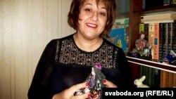 Гульджана Разыева