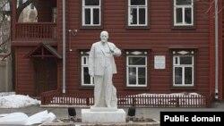 Музей Ленина в Казани.