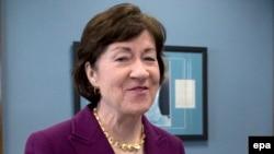 Susan Collins: Trumpov potez neće uticati na istragu