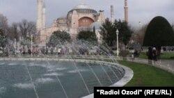 Pamje nga Stambolli