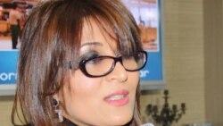 Ilhamiyyə Rzayeva: Taksiçi yolu bilmirdi, vaxt itirdim