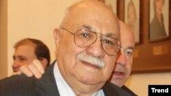 Магсуд Ибрагимбеков