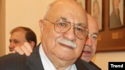 Maqsud İbrahimbəyov
