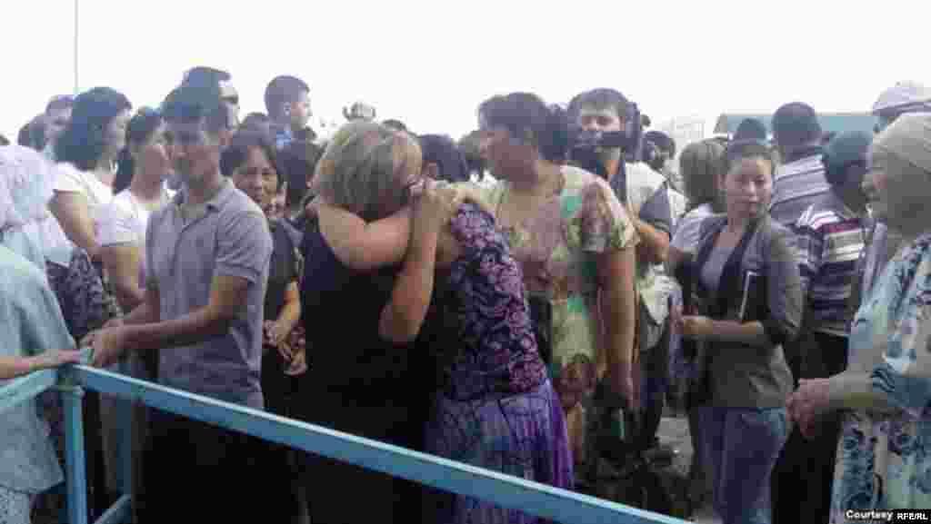 Казахстан. 21–25 мая 2012 года #11