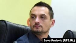 Borba za dostojanstven život: Danijel Kalezić