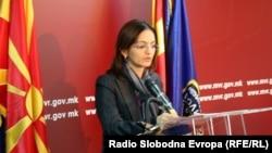 Gordana Jankullovska