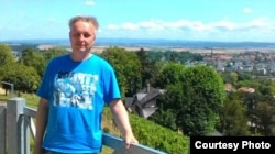 Борис Батый в Германии