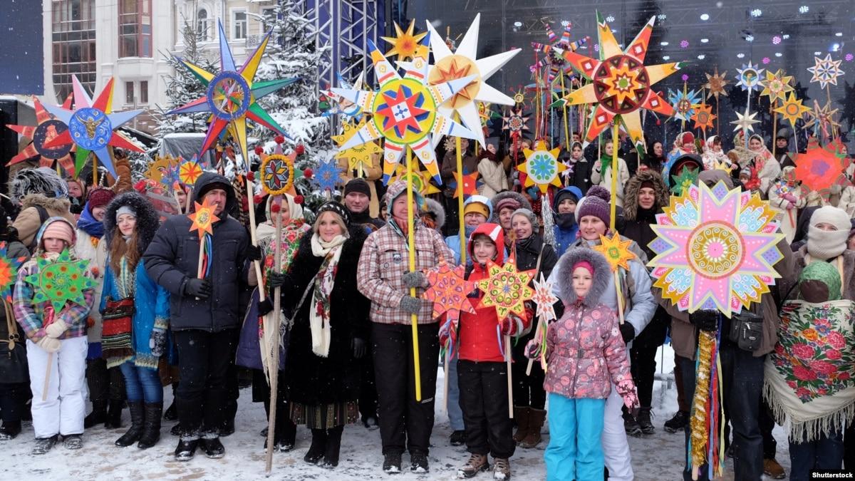 ПЦУ может перенести празднование Рождества на 25 декабря с согласия верующих €? Епифаний