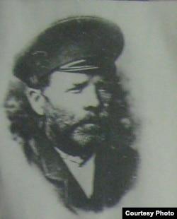 Хведар Жылуновіч, бацька Зьмітра Жылуновіча