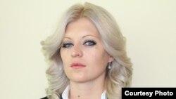 Zëvendësministrja e sapo emëruar e FSK-së, Jasmina Vasiq.