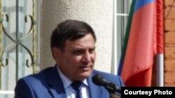 Умаханов Сайгид-паша, Хасу-юьртан мэр
