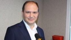 Primarul Chișinăului, Ion Ceban, în dialog cu Valentina Ursu