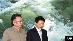 رييس جمهوری کره جنوبی گفته است که وی معتقد است در دو روز گذشته مسائلی که می بايست مطرح می شدند، شده اند.