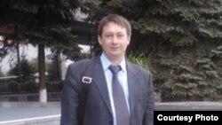 Олег Хисамов