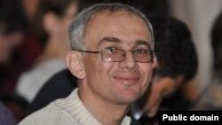 Тамерлан Тадтаев – участник обороны Цхинвала, понюхавший пороху в реальных окопах