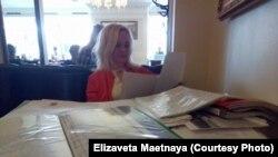 Светлана Курбатова четыре года собирала документы, чтобы доказать, что ДТП не было