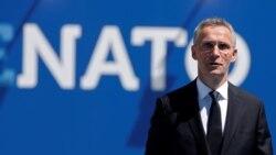 "NATO ""Yslam döwleti"" toparyna garşy koalisiýa goşular"
