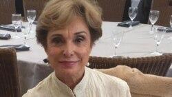 زنان و تاریخ ایران در روایاتی سرراست؛ گفتوگو با لیلی منجمی