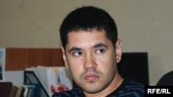 Данил Сәфәров