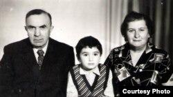 Moldova Mea: povestea de familie a evreului Leon Akkerman