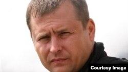 Заступник голови Дніпропетровської ОДА Борис Філатов