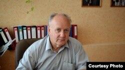 Владимир Ардабьев о слиянии учебных заведений