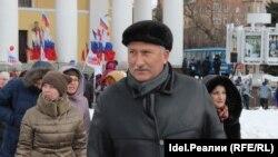 Сергей Киверин.