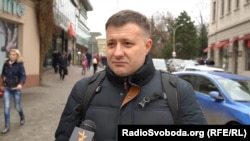 «Хочеться побажати Донбасу розуміння, що від них залежить набагато більше, ніж вони собі можуть уявити»