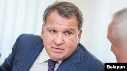 Юры Чыж, архіўнае фота