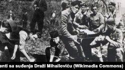 Prošlost kao aktivni vulkan na Balkanu