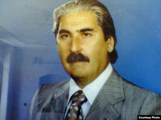 خسرو خان قشقايی