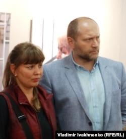 Депутат Верховной Рады Украины Борислав Береза