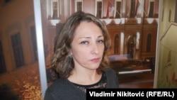 Vesna Novaković