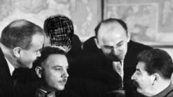 قسمت هفتم برنامه «فرقه» از کیوان حسینی - استالین انتخاب کرد: تنش قومی و تشکیل حکومت خودمختار