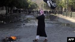 Беспорядки в Каире, 14 сентября