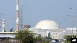 Иран, АЭС в Бушере